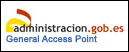 General Access Point (Abre nueva ventana)
