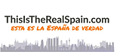 This is the Real Spain campaign logo