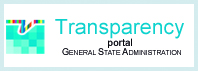 Transparency Portal Logo (Open in new window)