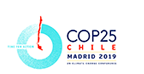 COP25. Opens new window