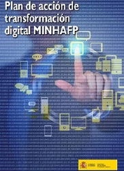 Plan de accion de transformacion digital MINHAFP