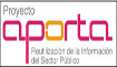 Banner Proyecto Aporta
