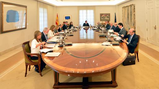 El consejo de ministros aprueba el proyecto emprende en 3 for Clausula suelo consejo de ministros