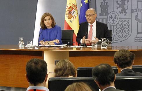 El Gobierno aprueba la metodología de cálculo del período medio de pago a proveedores de las administraciones públicas