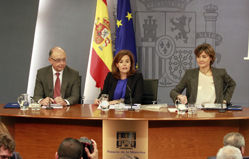 El Gobierno impulsa la reforma del funcionamiento de las Administraciones Públicas