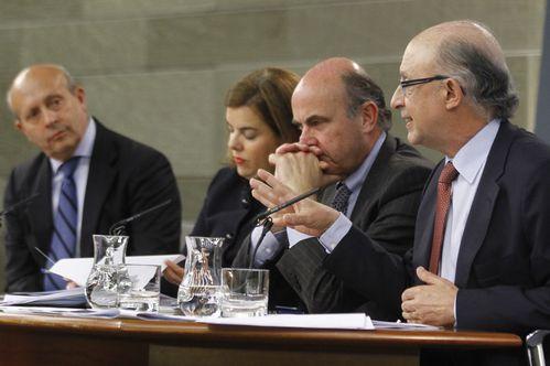 El Gobierno aprueba la actualización del Programa de Estabilidad 2015-2018