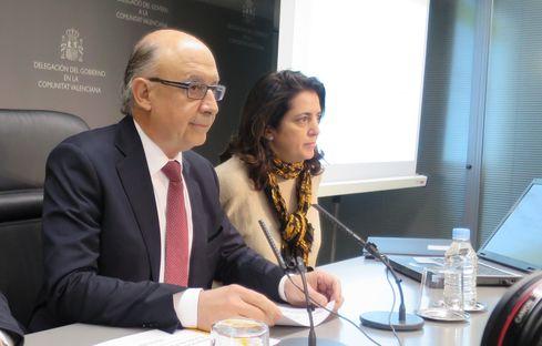 Las CCAA reciben 7.043 millones de euros para pagar a proveedores
