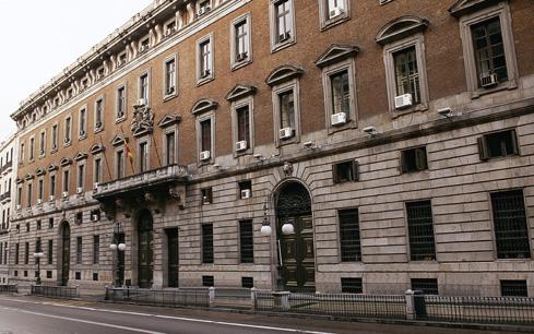 Las sentencias condenatorias firmes por delito fiscal se publicarán en el Boletín Oficial del Estado