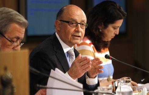 Comunidades Autónomas y Entidades Locales van a recibir 9.042 millones de euros de financiación este mes