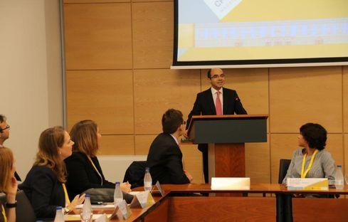 El Subsecretario de Hacienda destaca el importante papel que juegan las centrales de compras en la contratación pública
