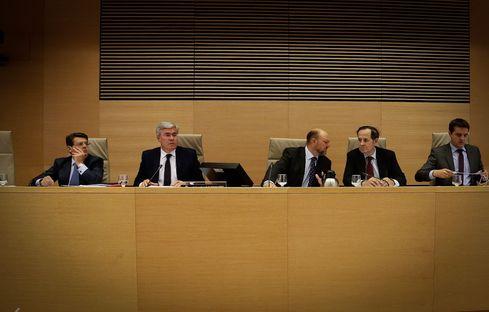 Fernández de Moya apela al compromiso del conjunto de los grupos parlamentarios para la reforma del Sistema de Financiación