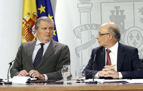 El Gobierno aprueba nuevas medidas de control financiero sobre Cataluña tras vulnerar la Generalitat las condiciones fijadas...